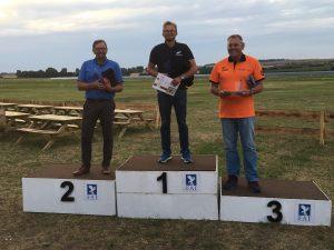 Sven Calsbach erringt 3. Platz bei DM im Motorkunstflug