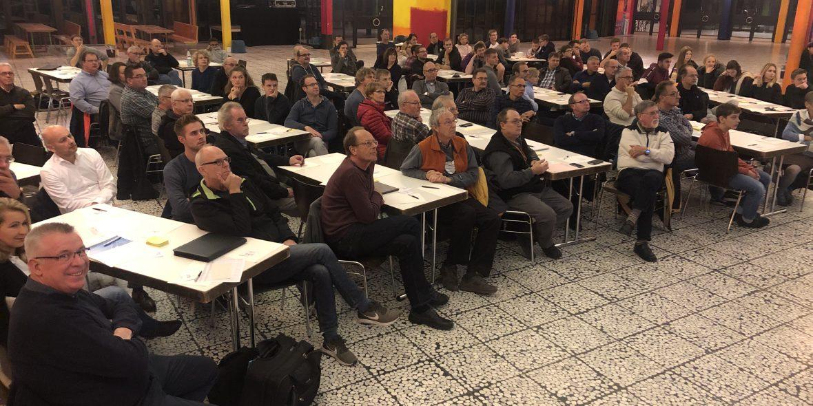 FlyTop Seminar